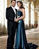 Princess Victoria & Daniel
