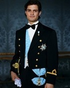 Prince Carl-Philip of Sweden