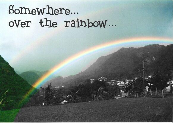 Free Somewhere over the rainbow.jpg phone wallpaper by tessaleanne