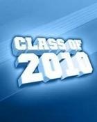Class of 2010 wallpaper 1