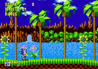 Free Sonic the Hedgehog.jpg phone wallpaper by redphone