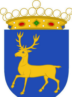 Free Coat of Arms of Aland Islands phone wallpaper by rex_66