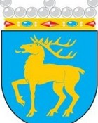 Coat of Arms of Aland Islands