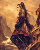 Samurai Girl2