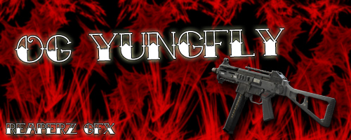 Free oG YungFly Banner phone wallpaper by yungflynflashy