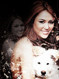 Free Miley Cyrus Cant Be Tamed phone wallpaper by mileycyrusofficial