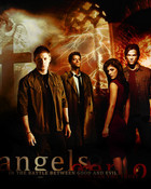 Supernatural Angels and Demons