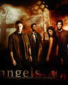 Supernatural Angels and Demons  wallpaper 1