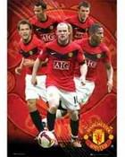 Manchester United wallpaper 1