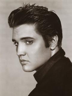 Free Elvis Presley phone wallpaper by rex_66