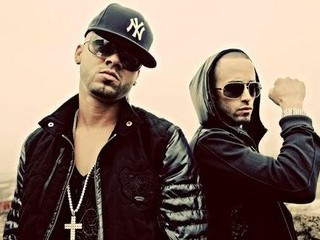 Free Wisin y Yandel phone wallpaper by kathyv714