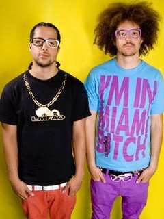 Free LMFAO phone wallpaper by kathyv714