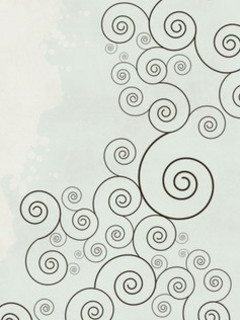 Free Swirls phone wallpaper by atrociite