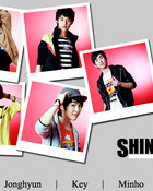 SHINee-Wallpapaer wallpaper 1