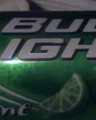 bud lime