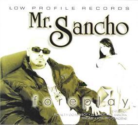 Free Sancho.jpg phone wallpaper by gangstergirl