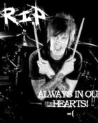 R.I.P Jimmy 'The Rev' Sullivan wallpaper 1