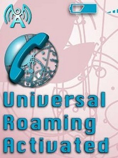 Free Universal Roaming Activated phone wallpaper by wonderlandwonderful