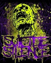 Free Suicide Silence phone wallpaper by socialzombie02