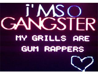 Free so gangster.jpg phone wallpaper by ihaventaclue