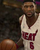 lebron-james-heat-nba2k11.jpg wallpaper 1