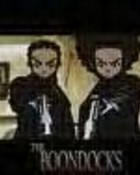 boondocks: peace be with you