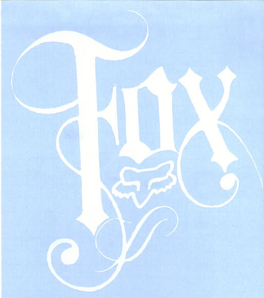 Free logo-fox_racing-swirls.jpg phone wallpaper by caliclysm