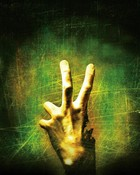 Left 4 Dead Hand wallpaper 1