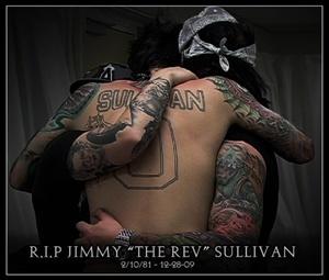 Free R.I.P Jimmy The Rev Sullivan phone wallpaper by missbipolarbears