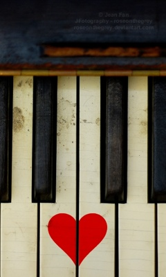 Free Keys_Into_My_Hearts.jpg phone wallpaper by sashiploc