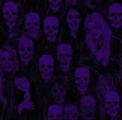 Free goth%20skulls.jpg phone wallpaper by metalhead0426