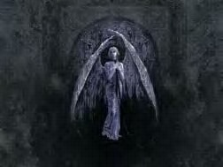 Free gothic%20angel.jpg phone wallpaper by metalhead0426