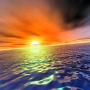 Free Sunrise phone wallpaper by iamlal2
