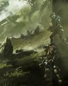 Halo Reach wallpaper 1
