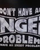 anger promblem