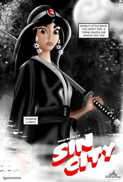 Free jasmine-sin-city-miho-disney.jpg phone wallpaper by singledad30