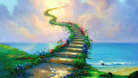 Free Stairway-To-Heaven.jpg phone wallpaper by sexy_boy