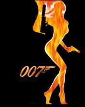 Free James_Bond.jpg phone wallpaper by teammojo