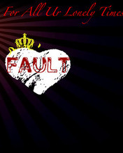 Free Fault 3.jpg phone wallpaper by legagee