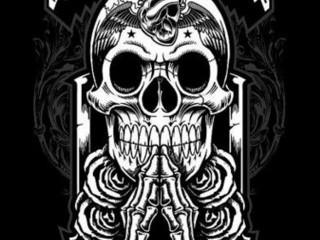 Free voodoo-glow-skulls_3.jpg phone wallpaper by crio559