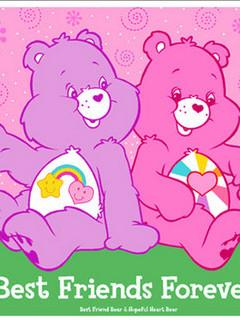 Free care-bears_best-friends.jpg phone wallpaper by thunder78613