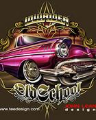 Lowrider_Old_School.jpg wallpaper 1