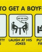 how to get bf