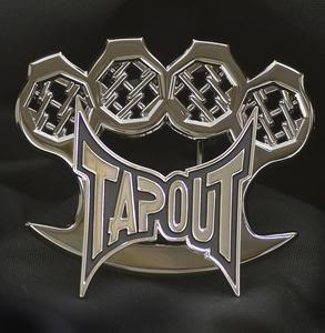 Free TAPOUT.jpg phone wallpaper by sexy_boy