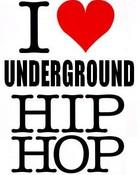 I Love Underground Hip Hop