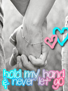 Free Hold My Hand phone wallpaper by kissmysassbby