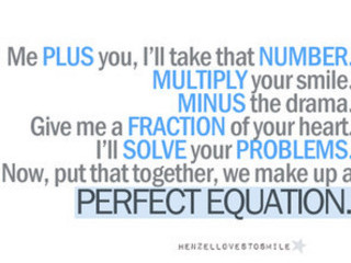 Free The Perfect Equation phone wallpaper by kermit_green96