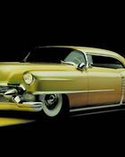 54 Cadillac