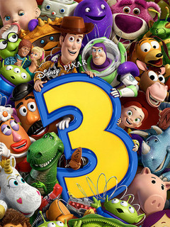 Free Toy Story 3 phone wallpaper by soccergrl27