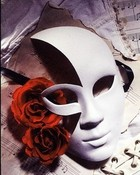 Masks and Roses